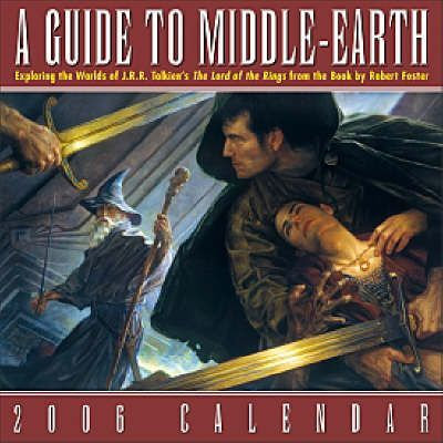 Guide to Middle-Earth 2006