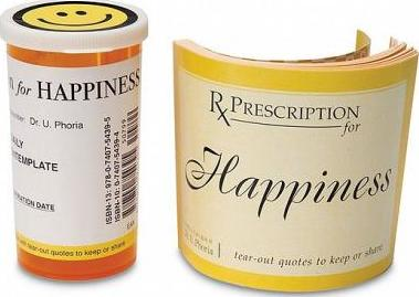 Prescription for Happiness