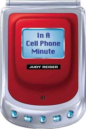 In a Cell Phone Minute