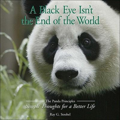 A Black Eye Isn't the End of the World