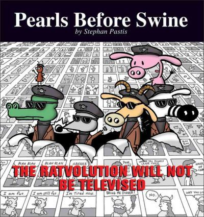 Ratvolution Will Not be Televised