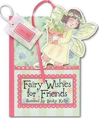 Fairy Wishes for Friends