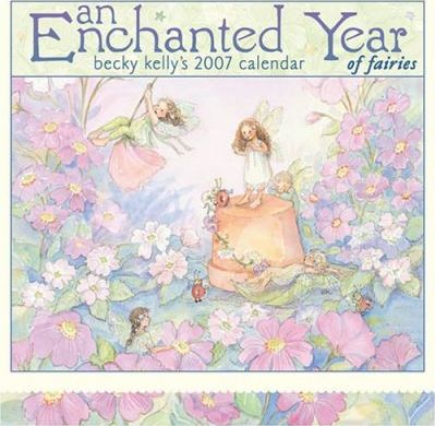 An Enchanted Year of Fairies
