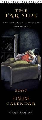 The Far Side the Secret Lives of Animals