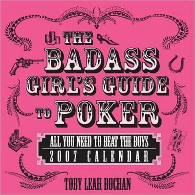 Badass Girl's Guide to Poker
