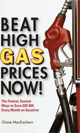 Astrosadventuresbookclub.com Beat High Gas Prices Now! : The Fastest, Easiest Ways to Save $20-$50 Every Month on Gasoline Image