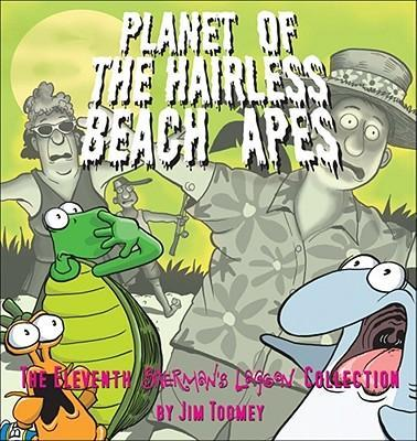 Planet of the Hairless Beach Apes