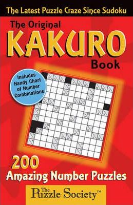 The Original Kakuro Book
