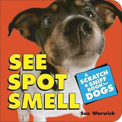 See Spot Smell