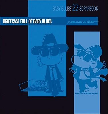 Briefcase Full of Baby Blues