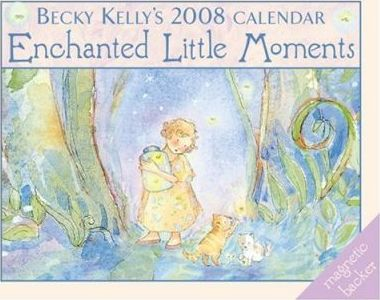Becky Kelly's Enchanted Little Moments
