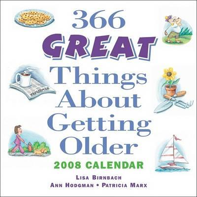 366 Great Things about Getting Older Calendar