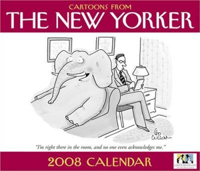 Cartoons from The New Yorker