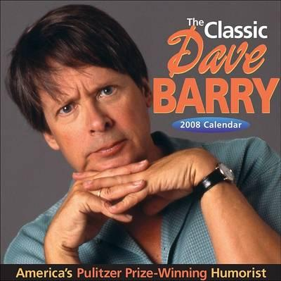 The Classic Dave Barry Calendar