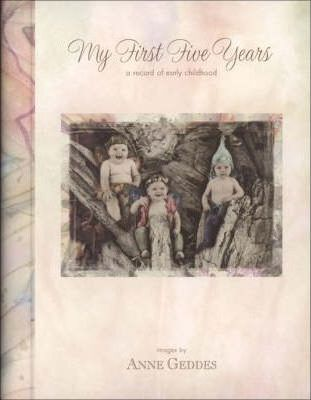 My First Five Years: Fairy Edition