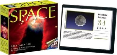 Space: A Photo & Fact Anthology