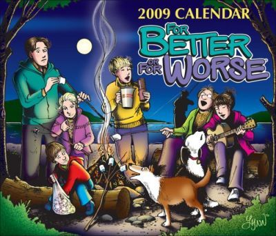 For Better or for Worse Calendar