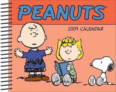 Peanuts Page-A-Day