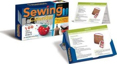 Sewing: Simple Sewing Patterns Throughout the Year