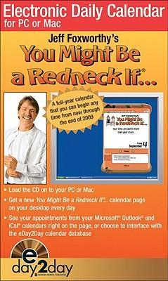 Jeff Foxworthy's You Might Be a Redneck If(r)....