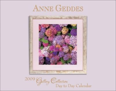 Anne Geddes Gallery Collection Day-To-Day Calendar