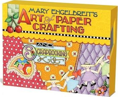 Mary Engelbreit's Art of Paper Crafting