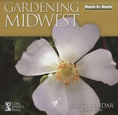 Gardening in the Midwest Calendar