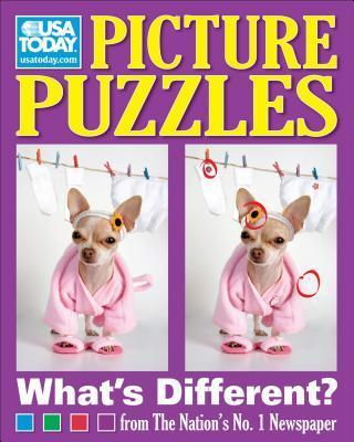 USA Today Picture Puzzles