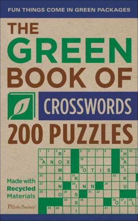 The Green Book of Crosswords