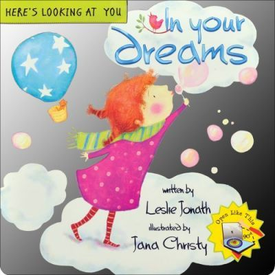 Here's Looking at You: In Your Dreams