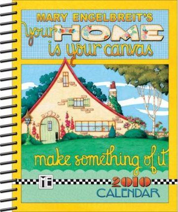 Your Home is Your Canvas 2010 D
