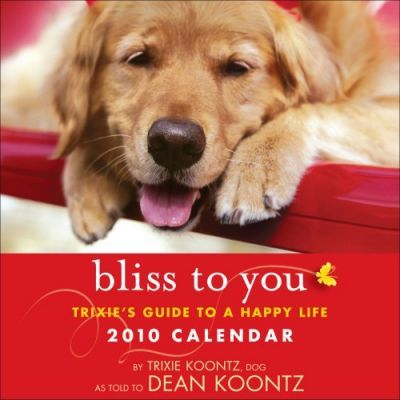 Bliss to You 2010 Dtd