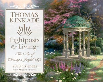 Kinkade Lightposts for Living 2010 Mdtd