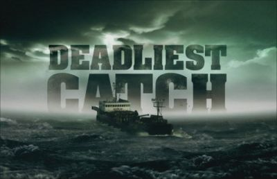 Deadliest Catch Calendar