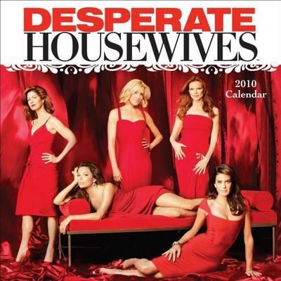 """""""Desperate Housewives"""" 2010"""