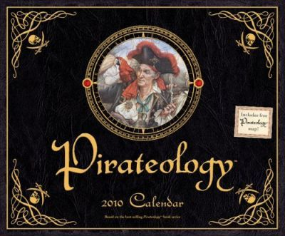 Pirateology 2010 Super Deluxe