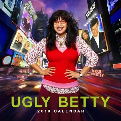 """Ugly Betty"" 2010"