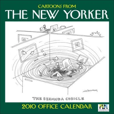 New Yorker, Cartoons from the 2010 7x7 Mini