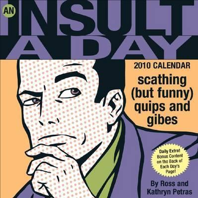 An Insult a Day 2010