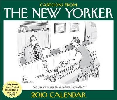 New Yorker, Cartoons from the 2010 Dtd
