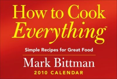 How to Cook Everything 2010 Dtd
