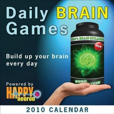 Daily Brain Games 2010 Dtd