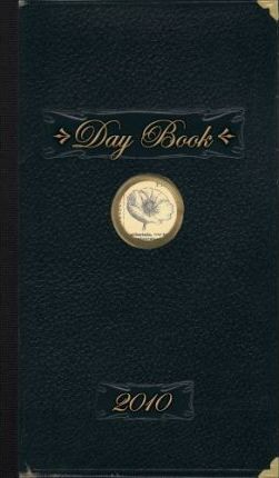 Day Book 2010 D