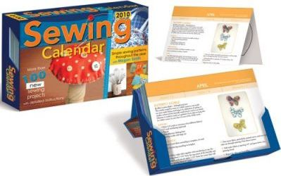 Sewing 2010 Dtd