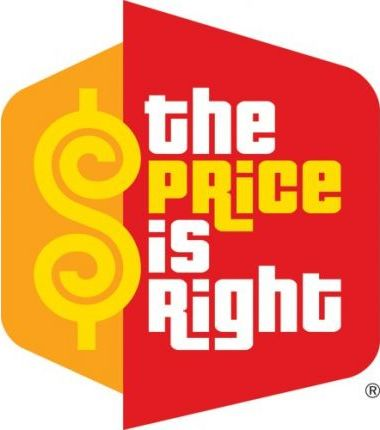 The Price Is Right Lift-The-Flap Calendar