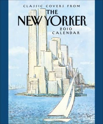 Classic Covers from the New Yorker