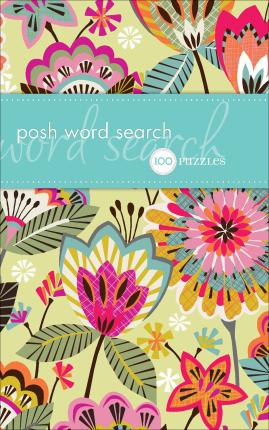 Posh Word Search