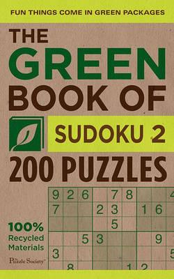 The Green Book of Sudoku 2