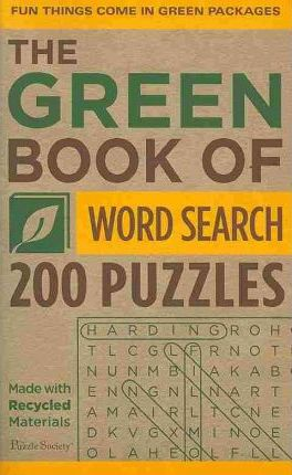 Green Book of Word Search