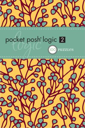 Pocket Posh Logic 2: No. 2